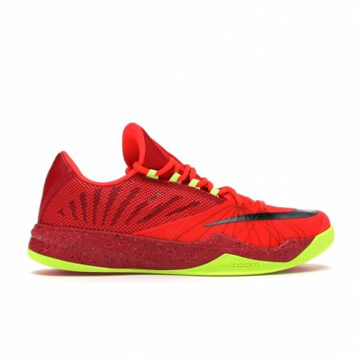 ナイキ NIKE ズーム ラン ジェームズ ハーデン スニーカー 【 ZOOM RUN THE ONE JAMES HARDEN PE BRIGHT CRIMSON UNIVERSITY REDMETALLIC SILVERVOLT 】 メンズ