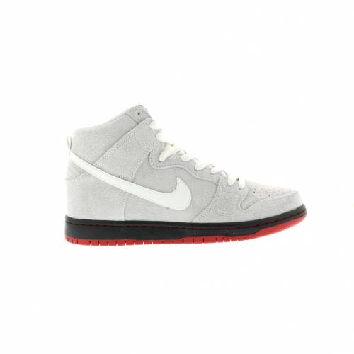 ナイキ NIKE ダンク エスビー ハイ SHEEP'S スニーカー 【 SB DUNK HIGH WOLF IN CLOTHING SUMMIT WHITE BLACKUNIVERSITY REDSUMMIT 】 メンズ