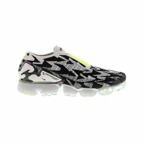 ナイキ NIKE エア スニーカー 【 AIR VAPORMAX MOC 2 ACRONYM LIGHT BONE VOLTLIGHT 】 メンズ
