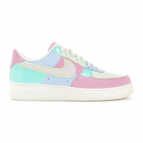 ナイキ NIKE エア スニーカー 【 AIR FORCE 1 LOW EASTER 2018 ICE BLUE SAILHYPER TURQUOISE 】 メンズ