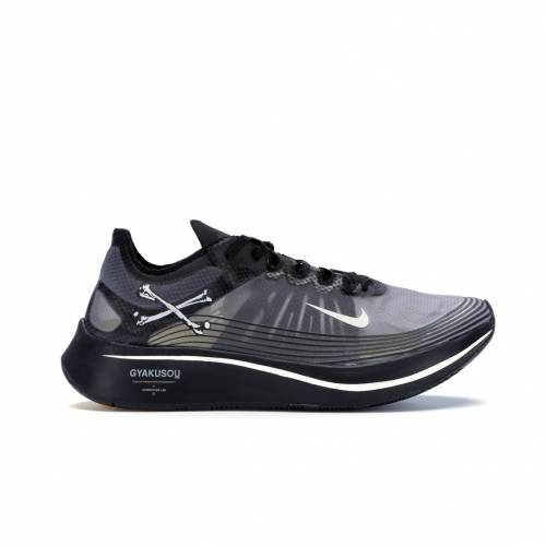 ナイキ NIKE ズーム スニーカー 【 ZOOM FLY UNDERCOVER GYAKUSOU BLACK SAILMINERAL YELLOWBLACK 】 メンズ