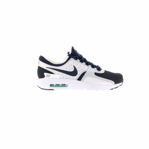 ナイキ NIKE エア マックス スニーカー 【 AIR MAX ZERO DAY WHITE RIFT BLUEHYPER JADEMIDNIGHT NAVY 】 メンズ