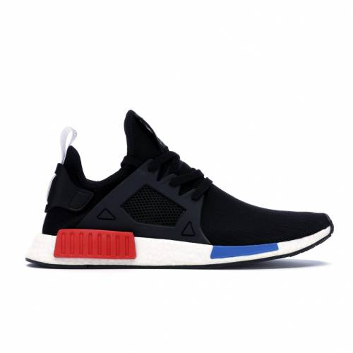 アディダス ADIDAS スニーカー 【 NMD XR1 OG BLACK CORE FOOTWEAR WHITE 】 メンズ