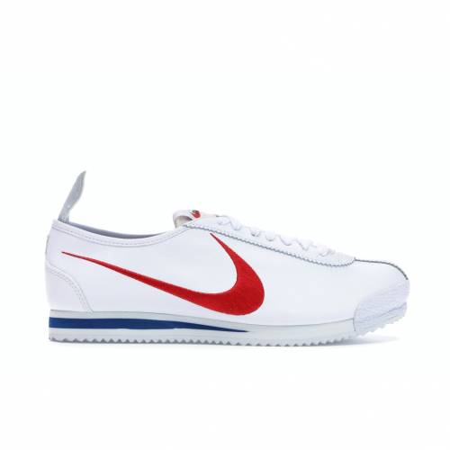 ナイキ NIKE コルテッツ スリム スニーカー 【 SLIM CORTEZ 72 SHOE DOG OG SWOOSH WHITE VARSITY REDGAME ROYAL 】 メンズ