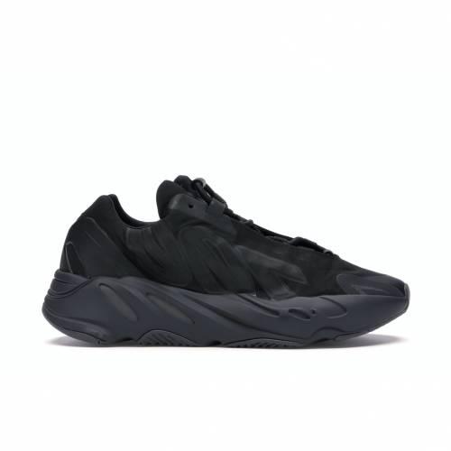 アディダス ADIDAS ブースト スニーカー 【 YEEZY BOOST 700 MNVN TRIPLE BLACK 】 メンズ