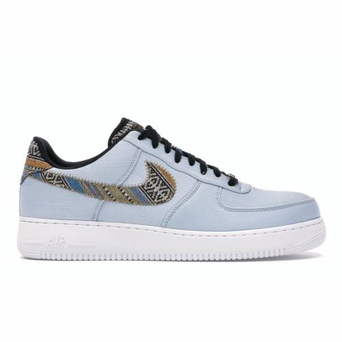 ナイキ NIKE エア スニーカー 【 AIR FORCE 1 LOW AFRO PUNK ARMORY BLUE WHITEBLACK 】 メンズ
