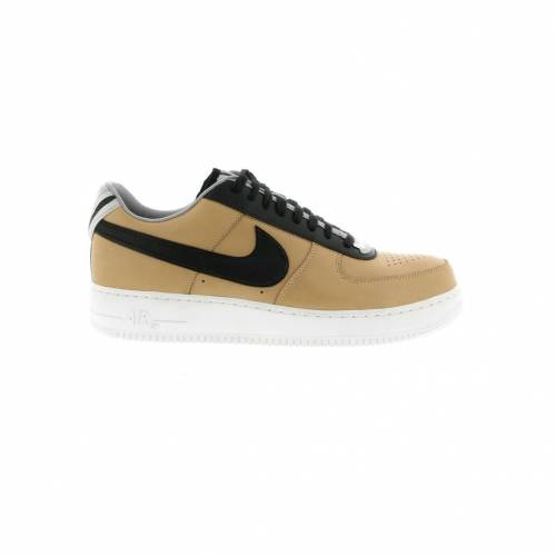 ナイキ NIKE エア スニーカー 【 AIR FORCE 1 LOW TISCI TAN VACHETTA BLACK 】 メンズ