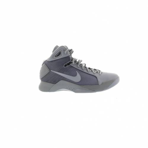 ナイキ NIKE ハイパーダンク スニーカー 【 HYPERDUNK 08 FADE TO BLACK STEALTH STEALTHCOOL GREY 】 メンズ