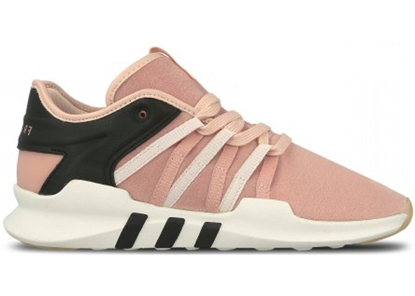 アディダス ADIDAS ピンク スニーカー 【 PINK EQT LACING ADV OVERKILL X FRUITION VAPOUR W ICE CLEAR WHITE 】 送料無料
