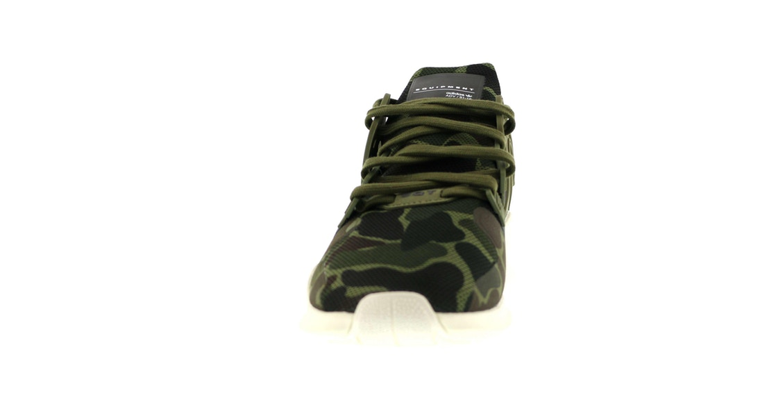 Great collection of Adidas NMD XR1 Duck Camo Olive Cargo