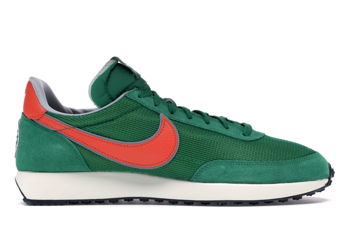 ナイキ NIKE テイルウィンド ハイ スニーカー 【 TAILWIND 79 STRANGER THINGS HAWKINS HIGH SCHOOL PINE GREEN COSMIC CLAYSAIL 】 メンズ 送料無料
