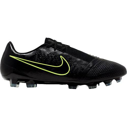 ナイキ NIKE エリート サッカー スニーカー メンズ 【 Phantom Venom Elite Fg Soccer Cleats 】 Black/green