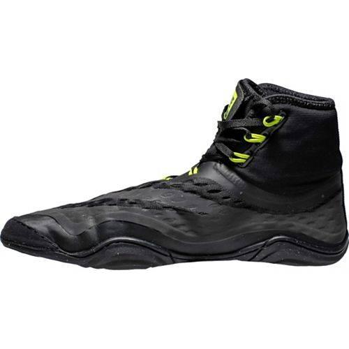 ナイキ NIKE メンズ スニーカー 運動靴 【 Mens Hypersweep Wrestling Shoes 】 Black/white