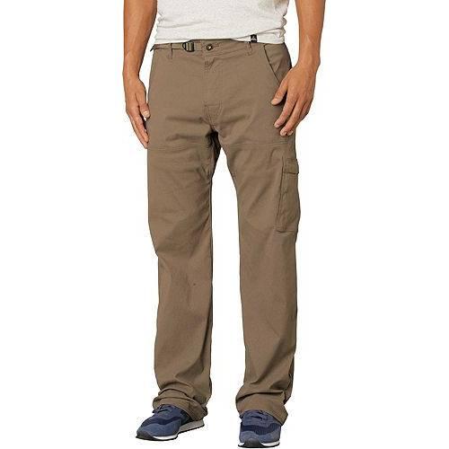 PRANA メンズ メンズファッション ズボン パンツ 【 Mens Stretch Zion Pants (regular And Big And Tall) 】 Mud