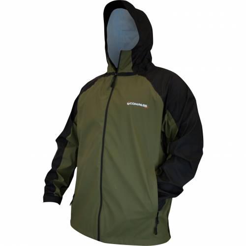 COMPASS 360 メンズ メンズファッション コート ジャケット 【 Mens Pilot Point Jacket 】 Black Olive