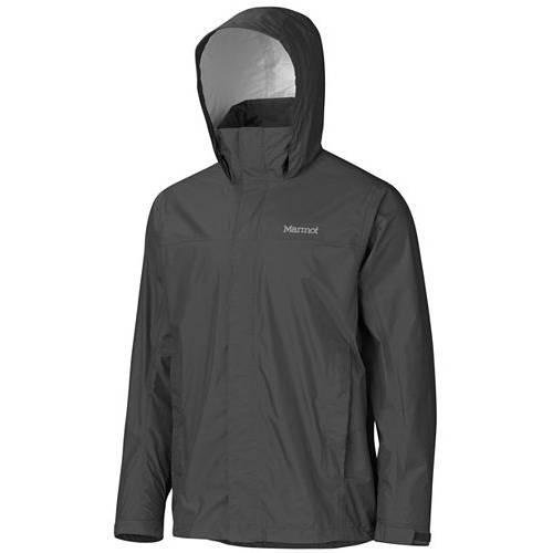 MARMOT MEN'S 【 PRECIP RAIN JACKET SLATE GREY 】 メンズファッション コート ジャケット 送料無料