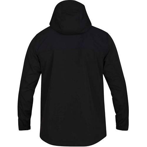 HURLEY メンズ メンズファッション コート ジャケット 【 Mens Carhartt Jacket 】 Black
