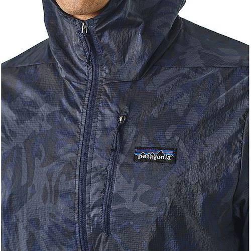 PATAGONIA メンズ メンズファッション コート ジャケット 【 Mens Houdini Jacket 】 Classic Navy