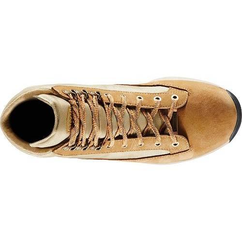 ダナー DANNER ブーツ 砂色 サンド MEN'S 6'' 【 DANNER EXPLORER 650 WATERPROOF HIKING BOOTS SAND 】 メンズ ブーツ