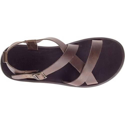 チャコ CHACO メンズ スニーカー 【 Mens Wayfarer Sandals 】 Otter