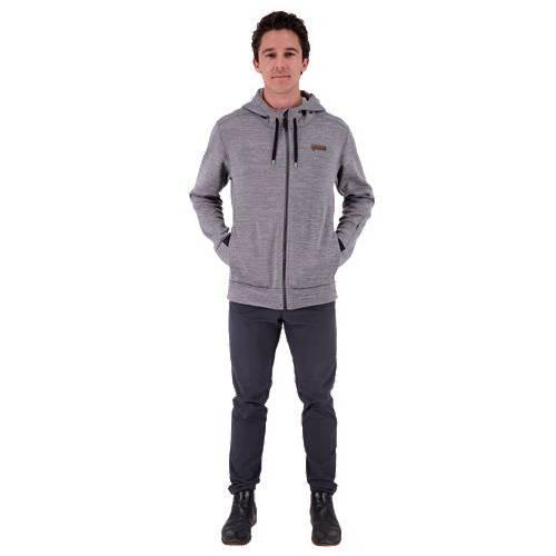 OBERMEYER メンズ フリース メンズファッション コート ジャケット 【 Mens Attis Fleece Jacket 】 Knightly