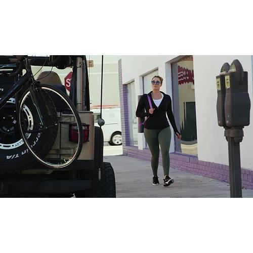 【★スーパーセール中★ 6/11深夜2時迄】CALIA BY CARRIE UNDERWOOD レディース コア フィットネス 【 Womens Core Fitness Jacket 】 Pure Black