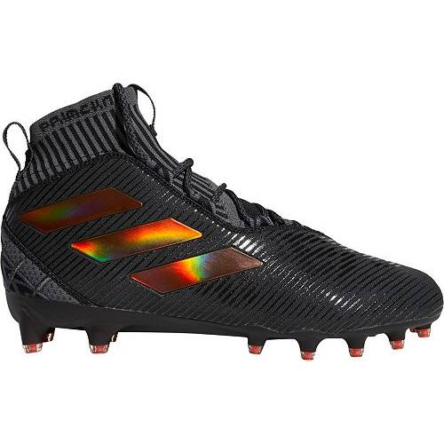 アディダス ADIDAS メンズ ウルトラ スニーカー 【 Mens Freak Ultra Football Cleats 】 Black/grey