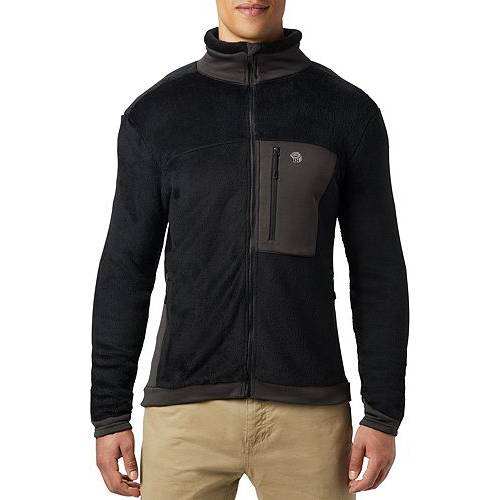MOUNTAIN HARDWEAR メンズ モンキー メンズファッション コート ジャケット 【 Mens Monkey Man/2 Jacket 】 Black