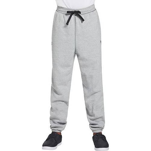 アンダーアーマー UNDER ARMOUR メンズ ウォーム メンズファッション ズボン パンツ 【 Mens Project Rock Warm Up Pants 】 Mod Gray