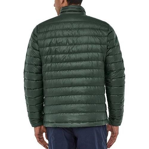 パタゴニア PATAGONIA ダウン カーボン MEN'S 【 PATAGONIA DOWN SWEATER JACKET CARBON 】 メンズファッション コート ジャケット