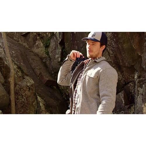 PATAGONIA メンズ フリース メンズファッション コート ジャケット 【 Mens Better Sweater Shirt Fleece Jacket 】 Industrial Green