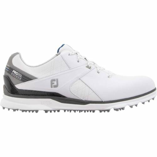 FOOTJOY メンズ カーボン ゴルフ スニーカー 運動靴 【 Mens 2020 Pro/sl Carbon Golf Shoes 】 White