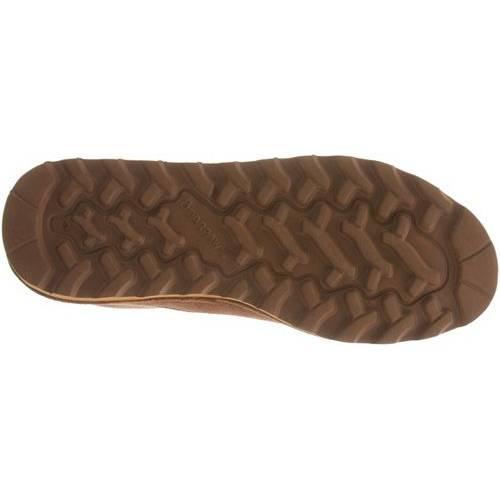 ベアパウ BEARPAW メンズ ウィンター ブーツ 【 Mens Rueben Ii Winter Boots 】 Hickory