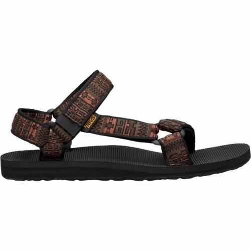 TEVA テバ TEVA メンズ スニーカー 【 Mens Original Universal Sandals 】 Olive Multi