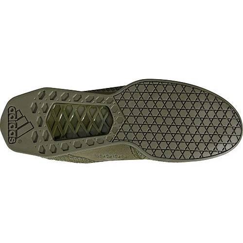 アディダス ADIDAS スニーカー 運動靴 カーキ MEN'S 2.0 スニーカー 【 ADIDAS LEISTUNG 16 WEIGHTLIFTING SHOES RAW KHAKI 】 メンズ スニーカー