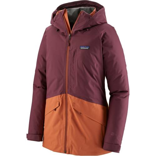 PATAGONIA レディース 【 Womens Insulated Snowbelle Jacket 】 Light Balsamic