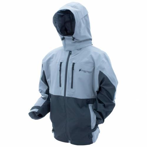 FROGG TOGGS メンズ メンズファッション コート ジャケット 【 Mens Pilot Ii Guide Jacket 】 Blue Slate