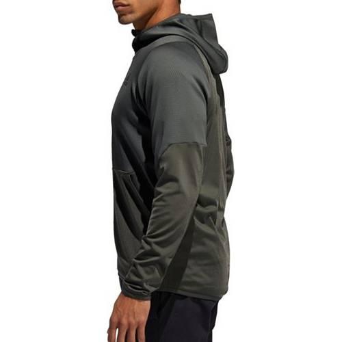 アディダス ADIDAS メンズ テック メンズファッション コート ジャケット 【 Mens Axis Tech Jacket 】 Legend Earth/black