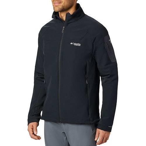 コロンビア COLUMBIA メンズ 2.0 メンズファッション コート ジャケット 【 Mens Titan Ridge 2.0 Jacket 】 Black