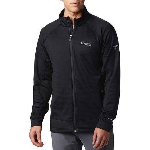 コロンビア COLUMBIA メンズ メンズファッション コート ジャケット 【 Mens Mount Defiance Jacket 】 Black