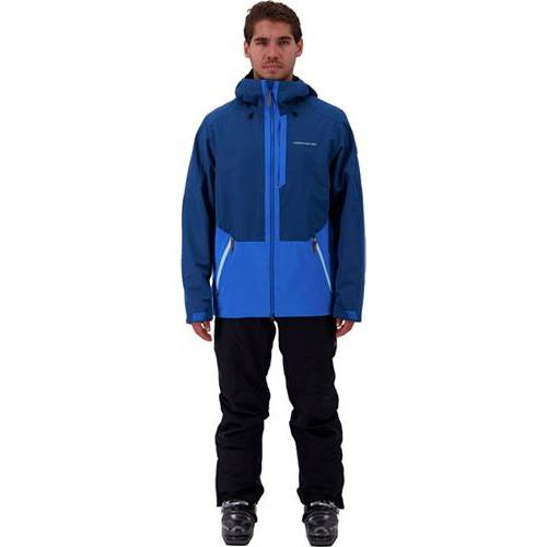 OBERMEYER メンズ シェル メンズファッション コート ジャケット 【 Mens Chandler Shell Jacket 】 Passport