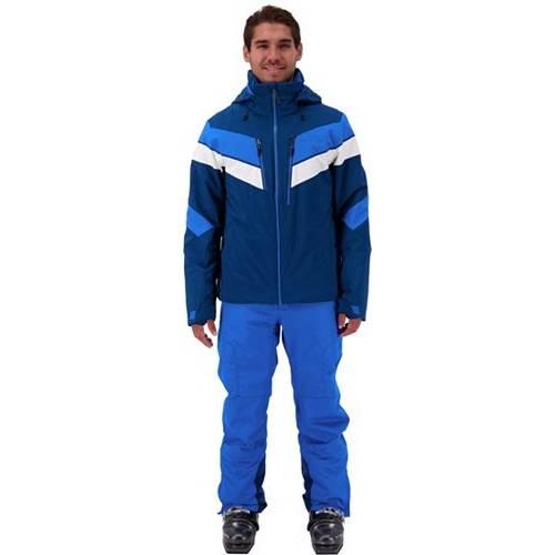 OBERMEYER メンズ メンズファッション コート ジャケット 【 Mens Chroma Jacket 】 Passport