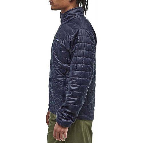 パタゴニア PATAGONIA ナノ クラシック 紺 ネイビー MEN'S 【 NAVY PATAGONIA NANO PUFF JACKET CLASSIC 】 メンズファッション コート ジャケット
