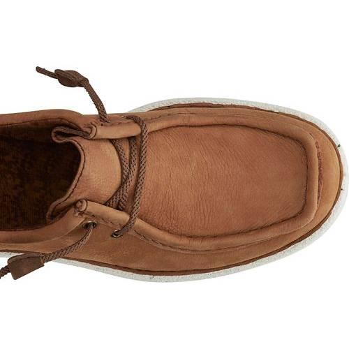 JUSTIN BOOTS スニーカー 運動靴 キャメル MEN'S スニーカー 【 CAMEL JUSTIN BOOTS HAZER CASUAL SHOES 】 メンズ スニーカー