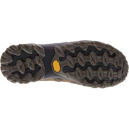 MERRELL スニーカー 運動靴 MEN'S スニーカー 【 MERRELL CHAMELEON 7 STRETCH HIKING SHOES BOULDER 】 メンズ スニーカー