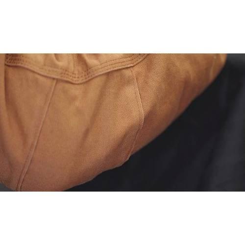 カーハート CARHARTT スウィング 茶 ブラウン MEN'S 【 SWING BROWN CARHARTT FULL ARMSTRONG ACTIVE JACKET 】 メンズファッション コート ジャケット