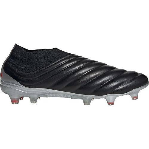 アディダス ADIDAS メンズ サッカー 19+ スニーカー 【 Mens Copa 19+ Fg Soccer Cleats 】 Black/red