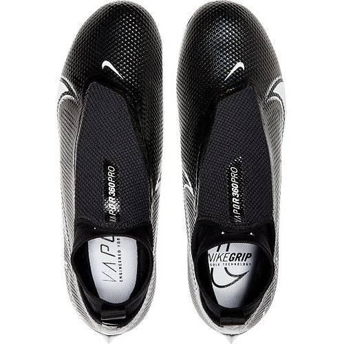 ナイキ NIKE プロ 黒 ブラック 白 ホワイト MEN'S スニーカー 【 BLACK WHITE NIKE VAPOR EDGE PRO 360 FOOTBALL CLEATS 】 メンズ スニーカー