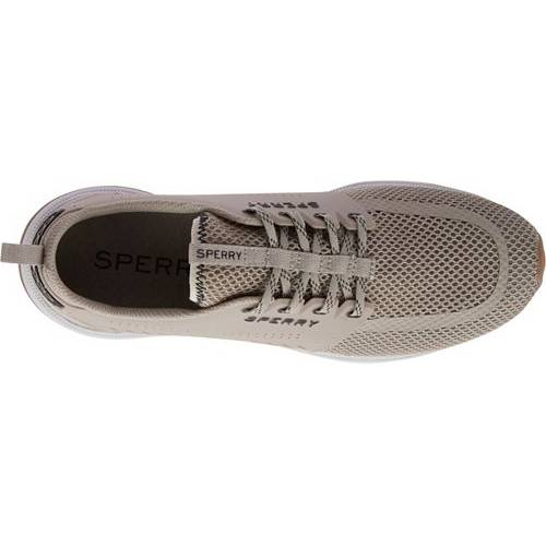 SPERRY TOP-SIDER スニーカー 運動靴 MEN'S スニーカー 【 SPERRY TOPSIDER H2O SKIFF CASUAL SHOES TAUPE 】 メンズ スニーカー
