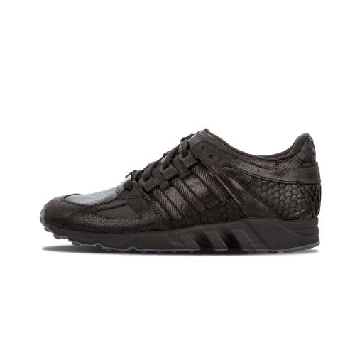 "【スーパーセール中! 6/11深夜2時迄】アディダス ADIDAS 黒 ブラック Guidance""pusha Market"" スニーカー メンズ 【 Equipment Running Guidance""pusha T - Black Market"" 】 Cblack/cblack/cblack"